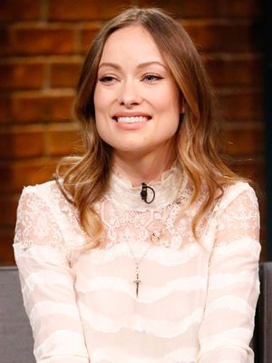 You Won't Believe Olivia Wilde's Outfit Is H&M