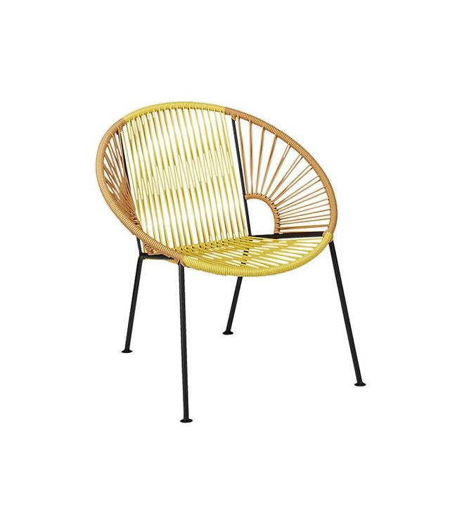 Make Way for Spring The Best Patio Chairs Under $300