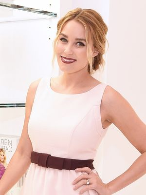 Lauren Conrad's Pretty $45 Heels Are Perfect for Going Out