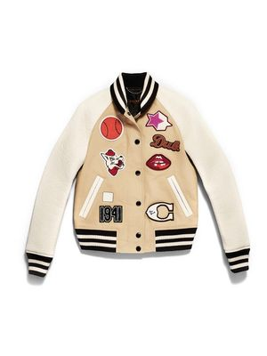 Must-Have: A Jacket That Will Get You Noticed