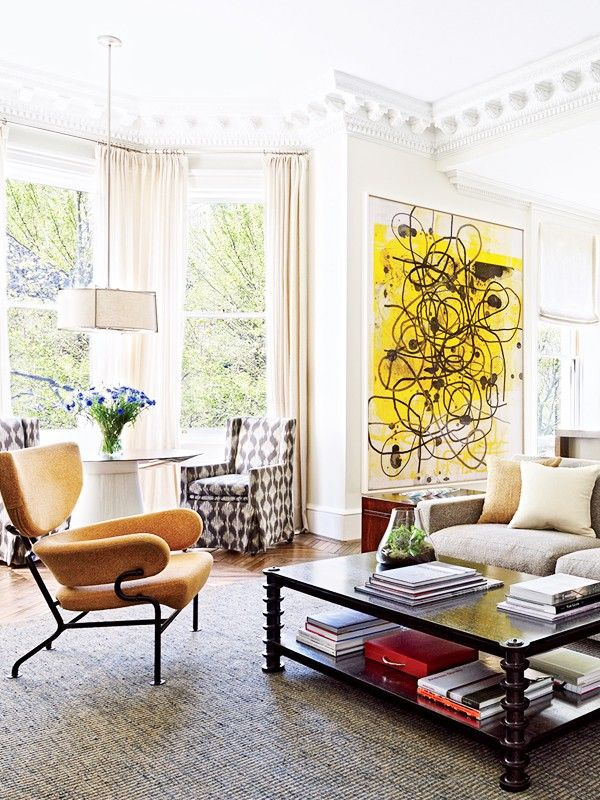 7 simple tips to make your living room look expensive mydomaine au for How to make my living room look more modern