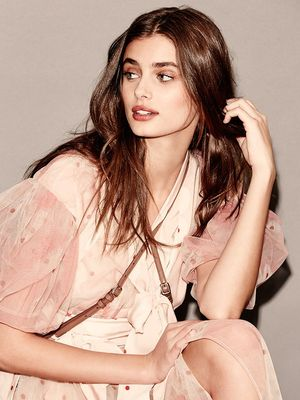 7 Ways to Wear Spring's Western Trend, Starring Taylor Hill