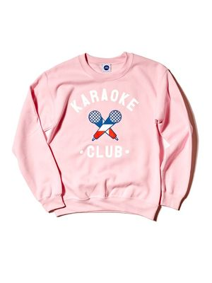 Must-Have: A Cool Sweatshirt That's Not Played Out