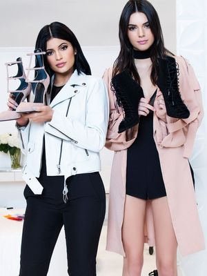 The One Place to Get Kendall and Kylie's New Collection
