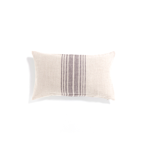 Linen Lines Cushion