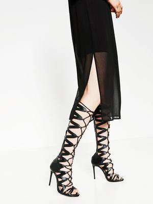 #TuesdayShoesday: Zara's Best New Styles