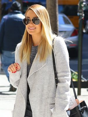 Lauren Conrad Wore These Shoes With 3 Different Outfits in 48 Hours