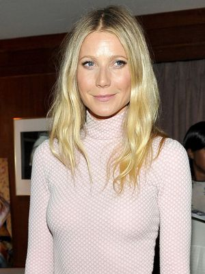 Gwyneth Paltrow Said This $40 Vest Is Perfect