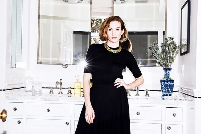 Katherine Power, Co-Founder and CEO, Clique Media