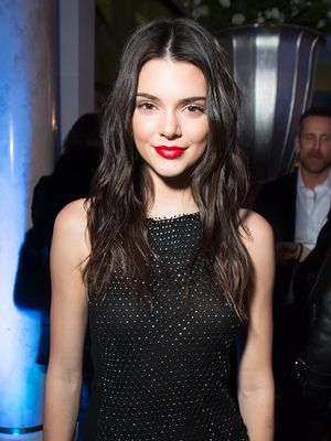 The French Leather Jacket Line Kendall Jenner Wants You to Know About