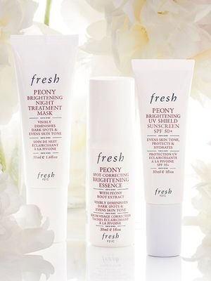 Fresh Just Released 3 New Brightening Products You're Going to Love