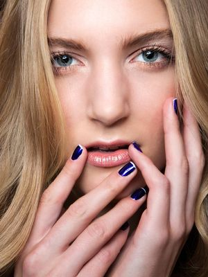 The Nail Polish You Should Wear This April, According to Astrology