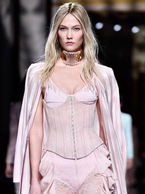 Balmain May Soon Be Sold for an Insane Amount of Money