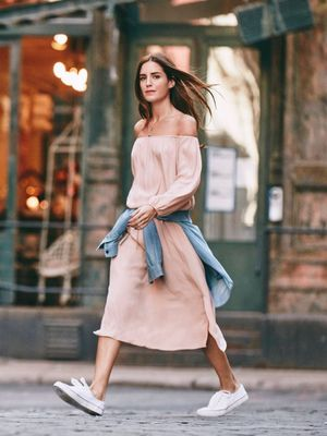 This $35 Dress Will Get You Tons of Compliments