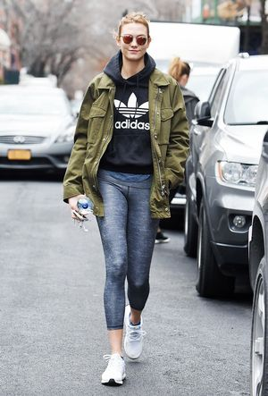 Workout Clothes Fashion Trends And Celebrity Style Whowhatwear