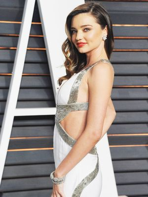 How to Eat Like a Model, According to Miranda Kerr