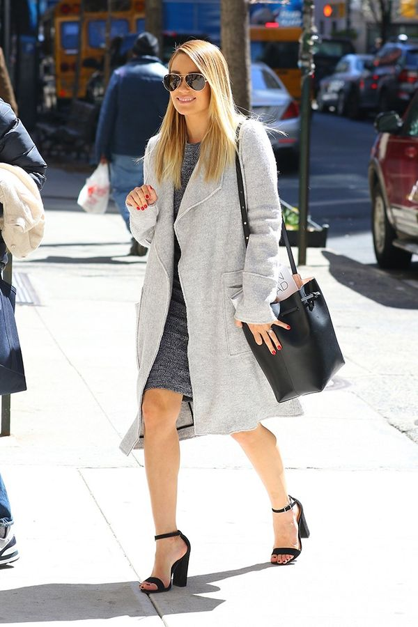 7 Gorgeous Sandals All The Celebs Are Wearing Whowhatwear