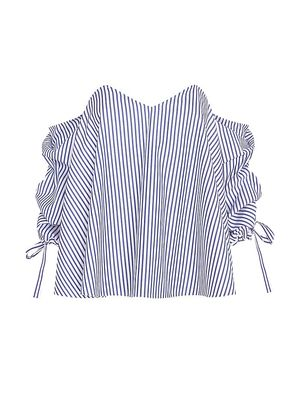 Must-Have: The Best Spring Top Style