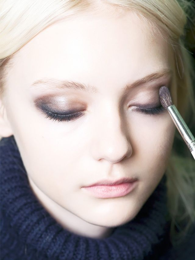 Master This Skill, And Your Eye Makeup Will Look