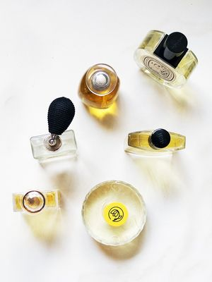 10 Things You Didn't Know About Your Favorite Perfume