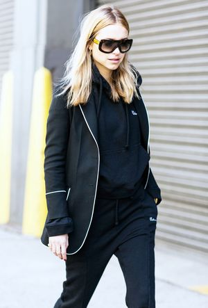 16 Weekend Outfit Ideas for Off-Duty Fashion Girls