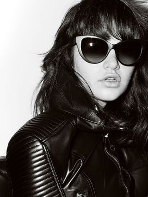 Burberry's New Sunglasses Are Destined for Street Style Fame