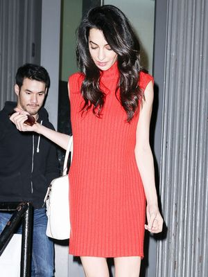 From Amal Clooney to Lauren Conrad, the Best Dressed Celebs of the Week