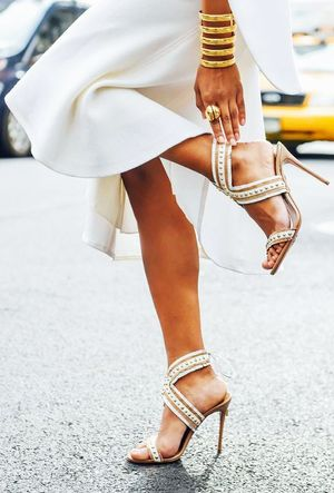18 Pairs of Wedding Shoes You Can Wear Beyond the Ceremony
