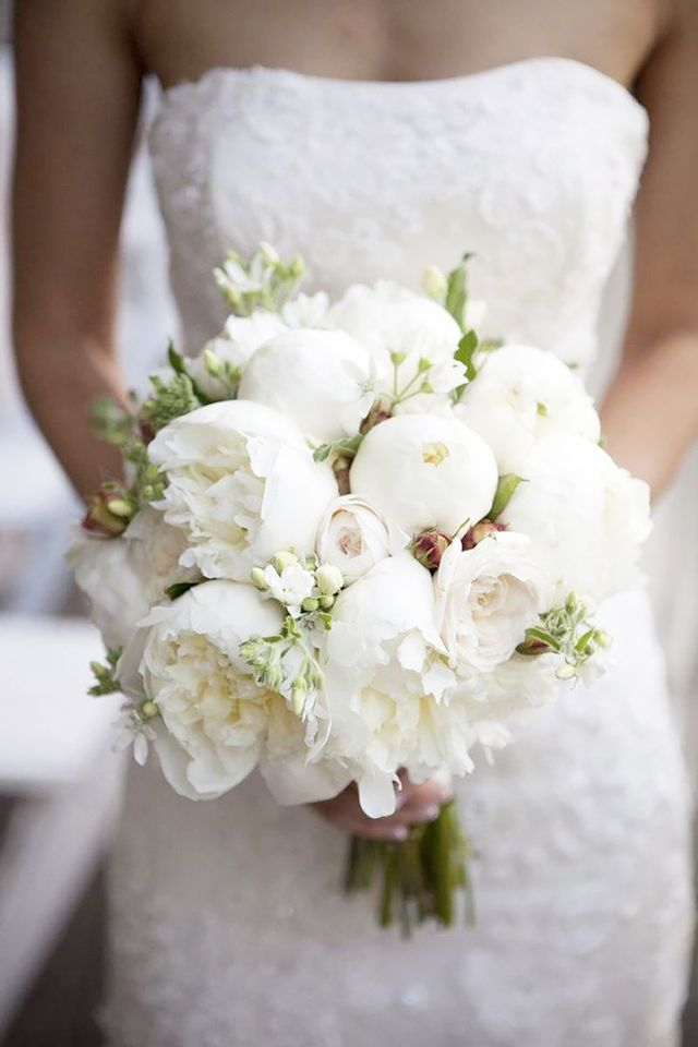 Images Of Simple Wedding Bouquets : Stunning wedding bouquets that went viral on