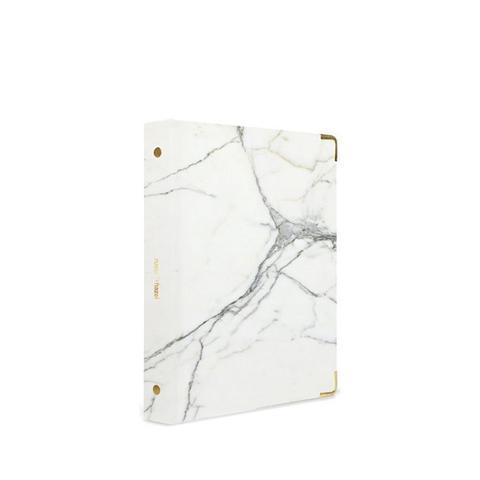 Marble Binder
