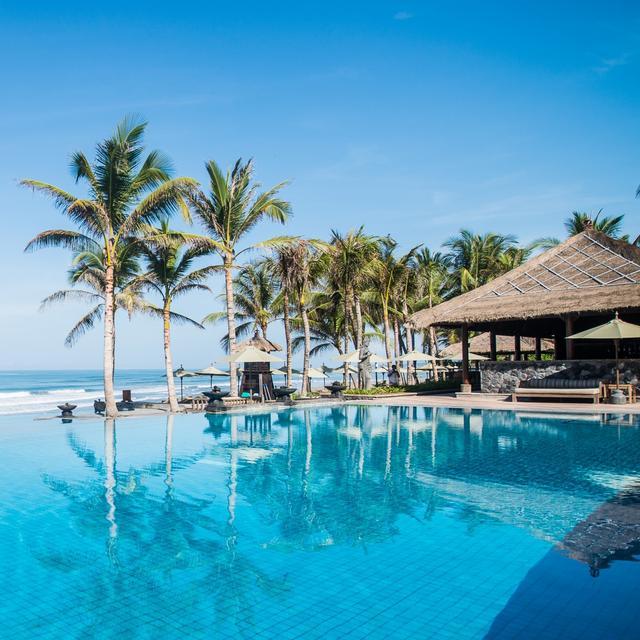 Inside Bali's Luxurious Beach Front Residence, The Legian
