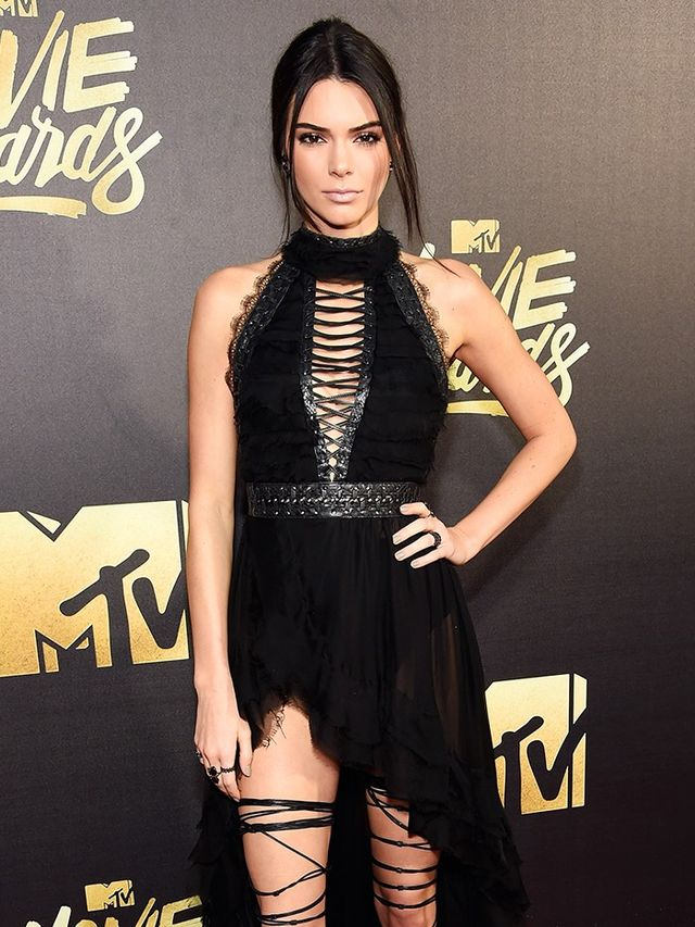 7 Best Dressed From the 2018 MTV Movie & TV Awards