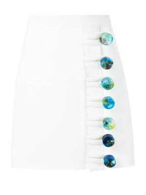 Love, Want, Need: Christopher Esber's Major Miniskirt
