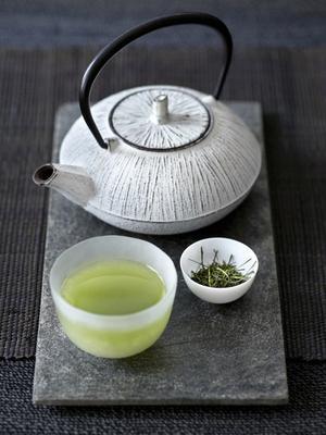 5 Surprising Health Benefits of Green Tea