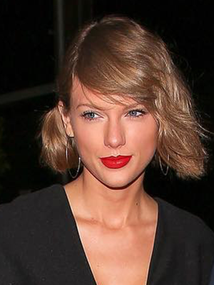 Taylor Swift Chose an Unusual $58 Dress for Date Night With Calvin Harris
