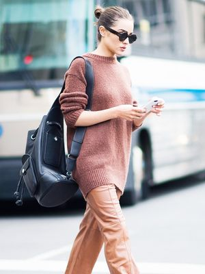 Smart Ways Celebs Instantly Up Their Style Game