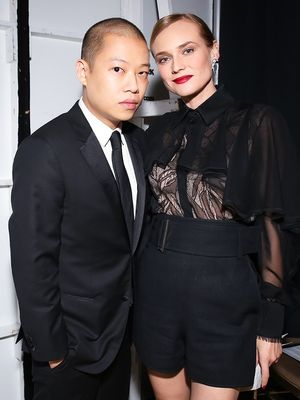 Jason Wu Is Launching a Line Inspired by His Friends