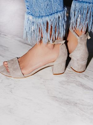 #TuesdayShoesday: 5 Stylish Block Heels for Spring