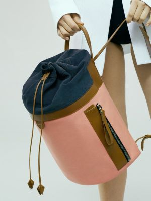 "Is the ""Backet"" the Next It Bag Shape?"