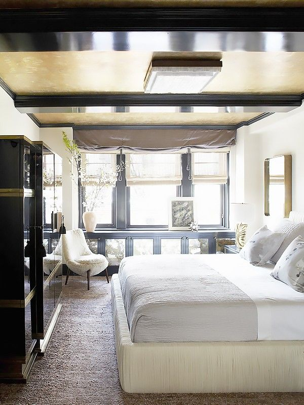 The 7 Best Celebrity Homes In New York City MyDomaine