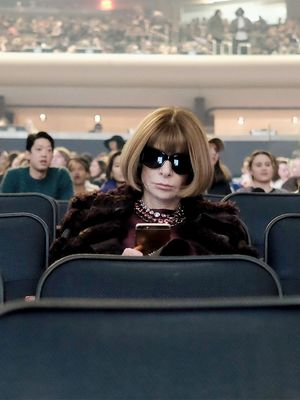 Why Anna Wintour Cried at Kanye's Fashion Show