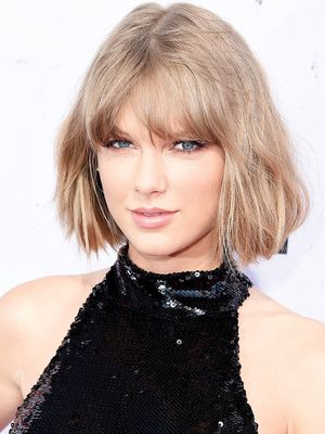 Taylor Swift Morphed Into Her BFF Karlie Kloss for New Vogue Cover