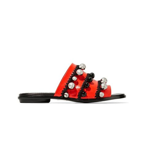 18 Stylish Sandals To Replace Your Flip Flops Whowhatwear