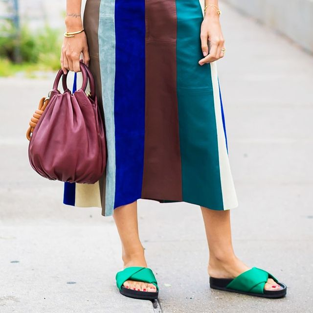 18 Stylish Sandals to Replace Your Flip-Flops