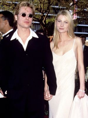5 Times the '90s Slip Dress Made Fashion History
