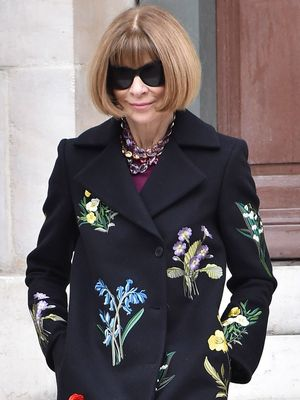 Anna Wintour Reveals the Trend She Wants to Banish