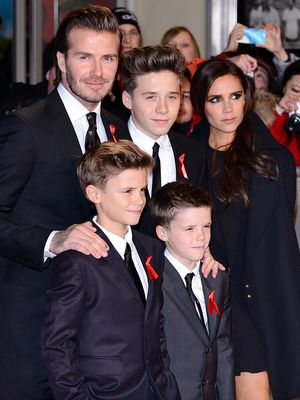 It's Official: The Beckhams Are the Most Talented Family in Fashion