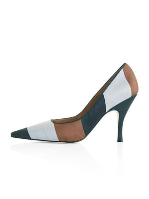 Love, Want, Need: Topshop's Striped Stilettos