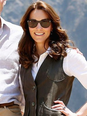 Kate Middleton Is Still Wearing These Boots From 2005