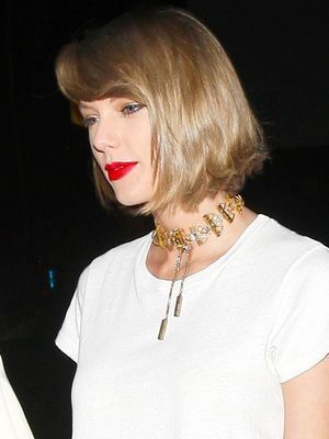 Taylor Swift and Jennifer Lawrence Can't Stop Wearing These Shoes